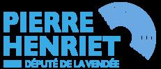 Pierre HENRIET, député de la Vendée