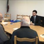 Le Député à la rencontre de ses concitoyens  dans chacune des communes du Sud-Vendée