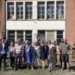 L'ancienne laiterie du Mazeau sélectionnée pour l'édition 2020 du loto du Patrimoine