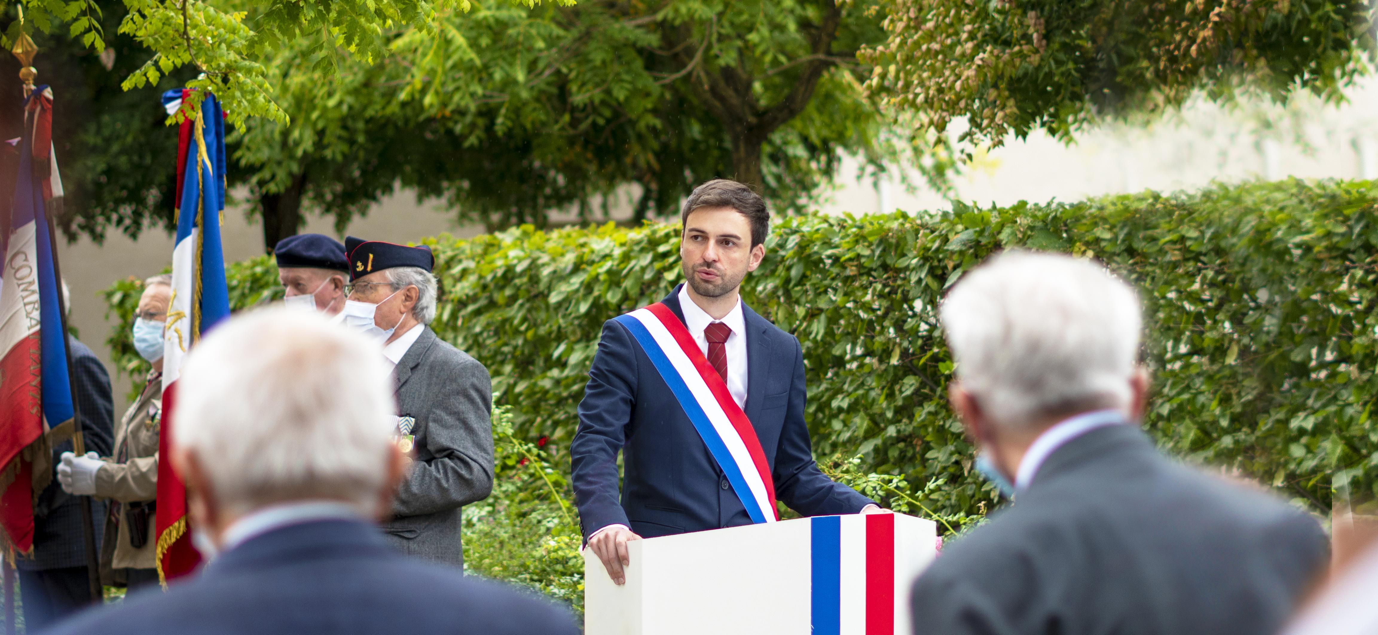 Pierre Henriet, votre député de la Vendée